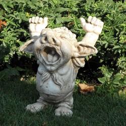 Troll 1 (yawn)