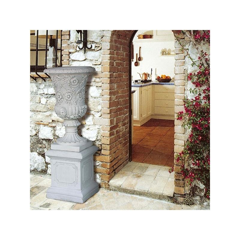 Vases whitespine