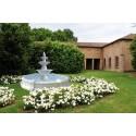 Fontana Bordighera- fontane funzionanti in graniglia di marmo