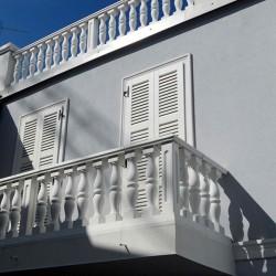 Balaustra Bonifacio