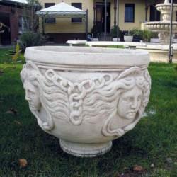 Vase Mask (groß)