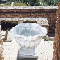 Corolla Vase (groß)