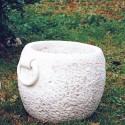 Topf Azalea (Large)