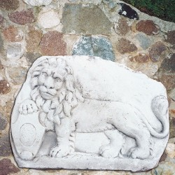 Lion of St. Mark