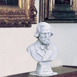 Bust G. Verdi