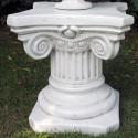 capitello-Camilla-arredo-giardino-100% Made in Italy