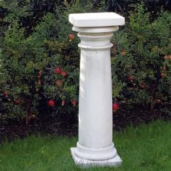 Amber column