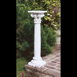 Aeolian column
