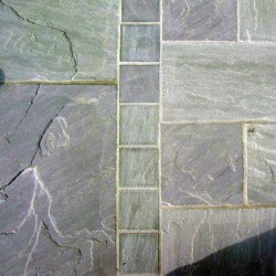 Quarzo Grey - pietra naturale