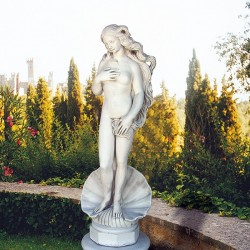 Venere nascente