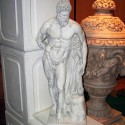 Farnese Hercules P.