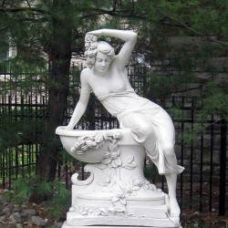 Venus verträumte