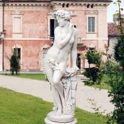 Persia - statue da giardino in graniglia di marmo di carrara