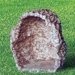 Grotta mini per Madonna h 40 cm
