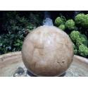 Fontana Alassio - fontane funzionanti i graniglia di marmo di Carrara