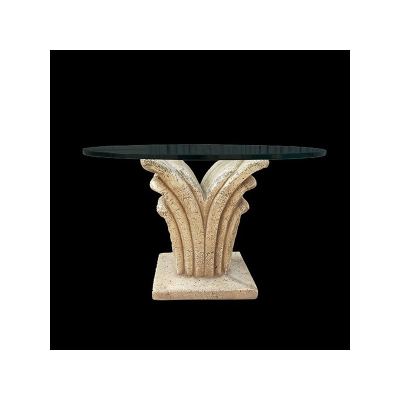 Capitello-foglie-p-arredo-da-giardino-design-antiquariato