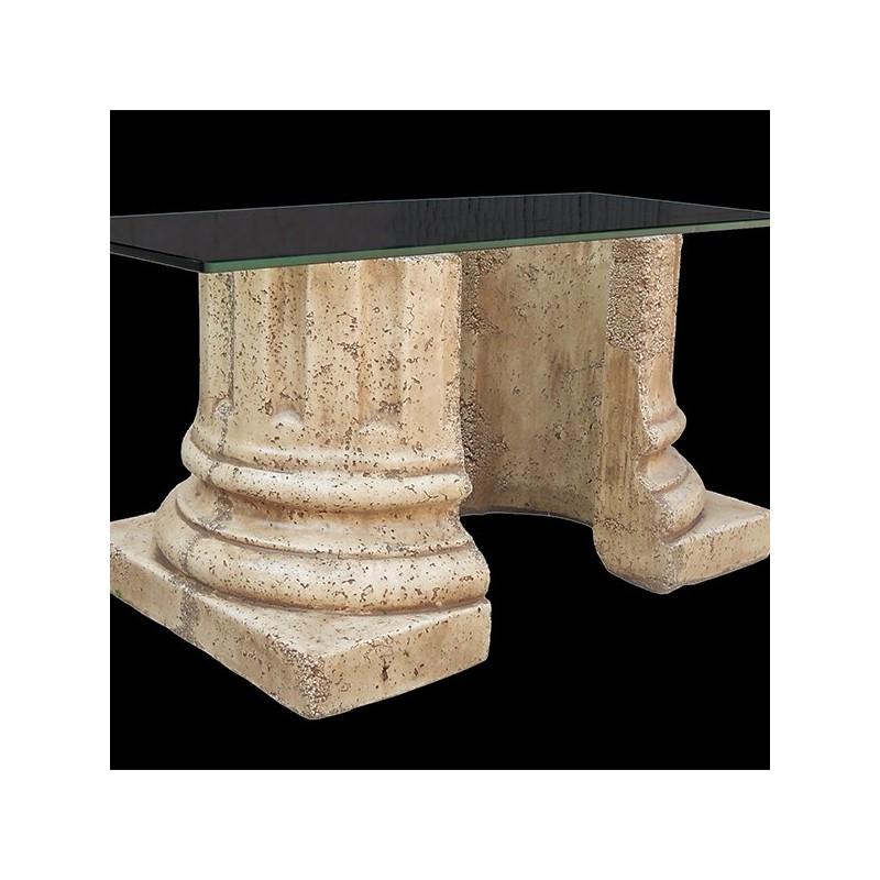 Mezzo-capitello-gallipoli-design-antiquariato-arredo-da-giardino