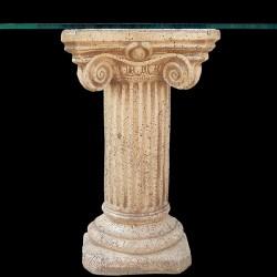 half-column Camilla