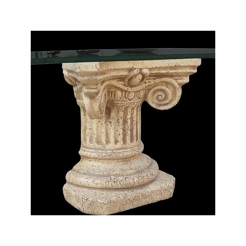 Mezzo-capitello-camilla-design-antiquariato-arredo-da-giardino