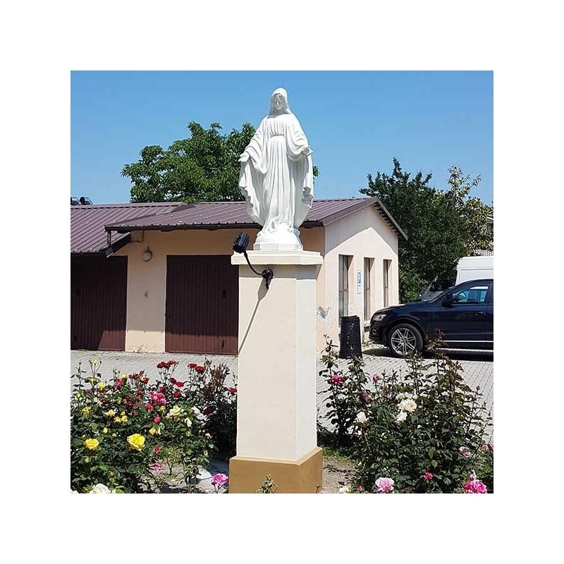 Madonna Immacolata - statue da giardino soggetti sacri
