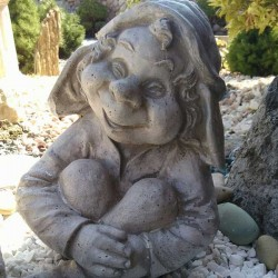 Troll 4 (siesta)