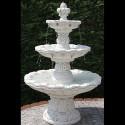 Fontana Niagara - arredo giardino in graniglia di marmo