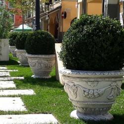 Hydrangea Vase (groß)