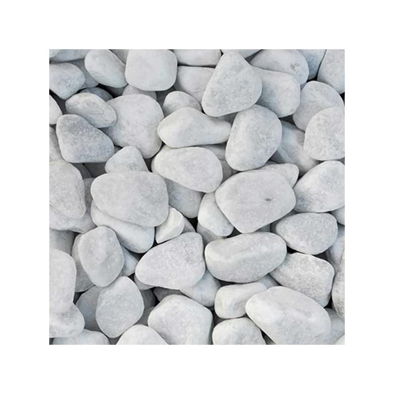 Sassi Marmo di Carrara Bianco