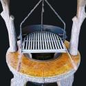 Barbecue Adamello G.