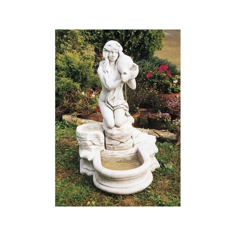Fontana Violetta