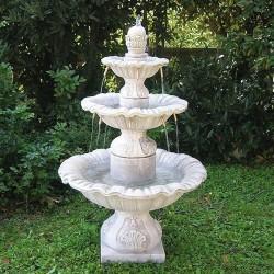 Fontane da giardino mod. Sabaudia
