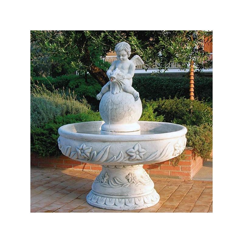 Fontana Jesolo