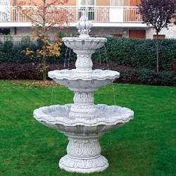 Fountain Fälle