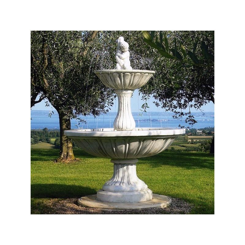 Fontana Agrigento