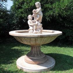 Fountain Pozzuoli