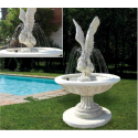 Fontana Fata del vento