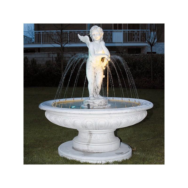 Fontana Paradiso