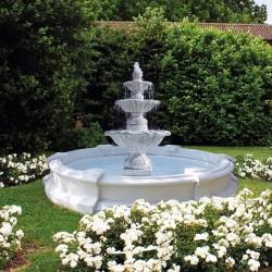 Fontane da giardino mod. Bordighera
