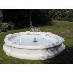 Fontana da giardino mod. Alba Adriatica