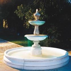 Fountain Ginevra