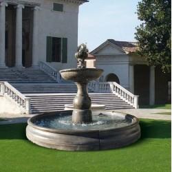Fontana da giardino mod. firenze
