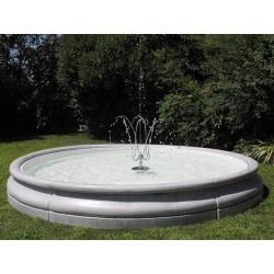 Trieste Fountain