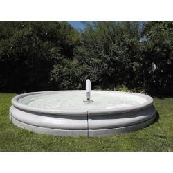 Fountain Sondrio