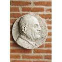 Bassorilievo Papa Giovanni 23