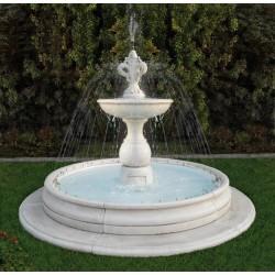 Fontana Viareggio