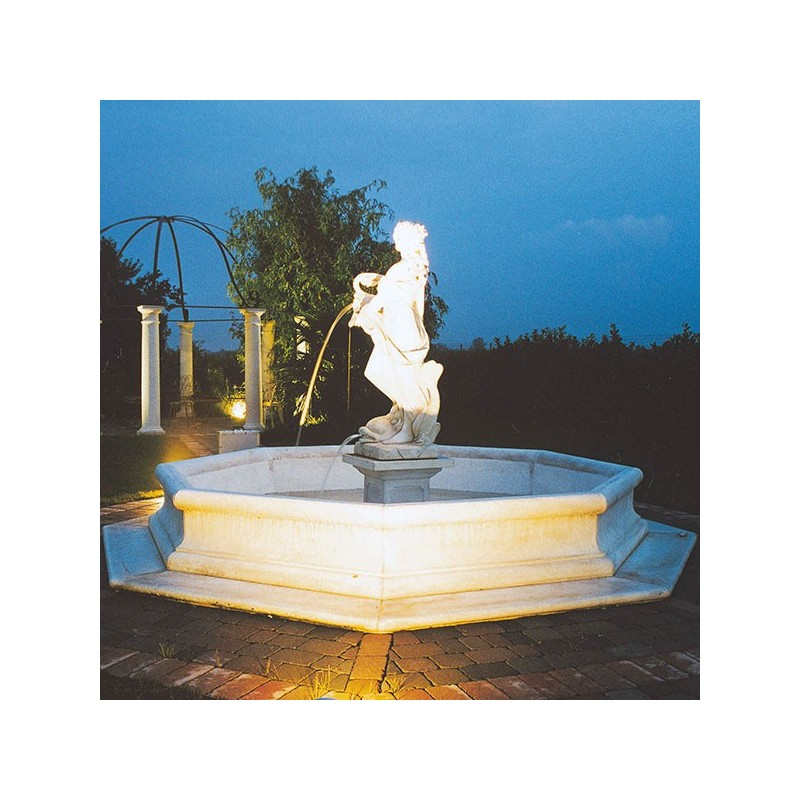 Fontana Dorothea (piccola)