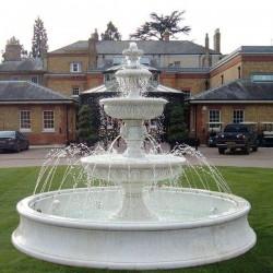 Statue fontane vasi da giardino italpark srl - Fontane in marmo da giardino ...