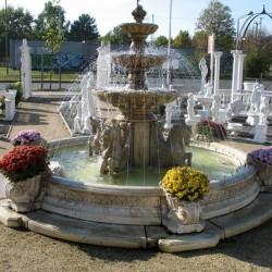 Fontana Marsiglia