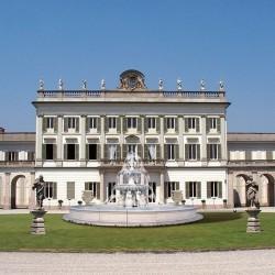 Fountain Montecarlo