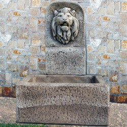 Wall fountain Brescia